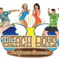 Beach Boys California Dreamin' Show!