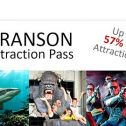 Get Your Branson Attraction Pass!