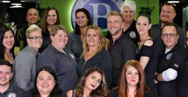 Branson Group & Reunion Planning
