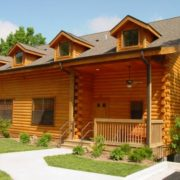 1-4 Bedroom Cabins Available!