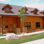 Log Cabin Rentals in Branson, MO
