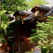 Set in the Ozark Mountains & Forests!