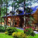 Beautiful, Rustic Log Cabin Rentals!
