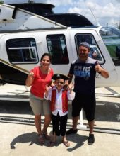 Chopper Charter Helicopter Tours