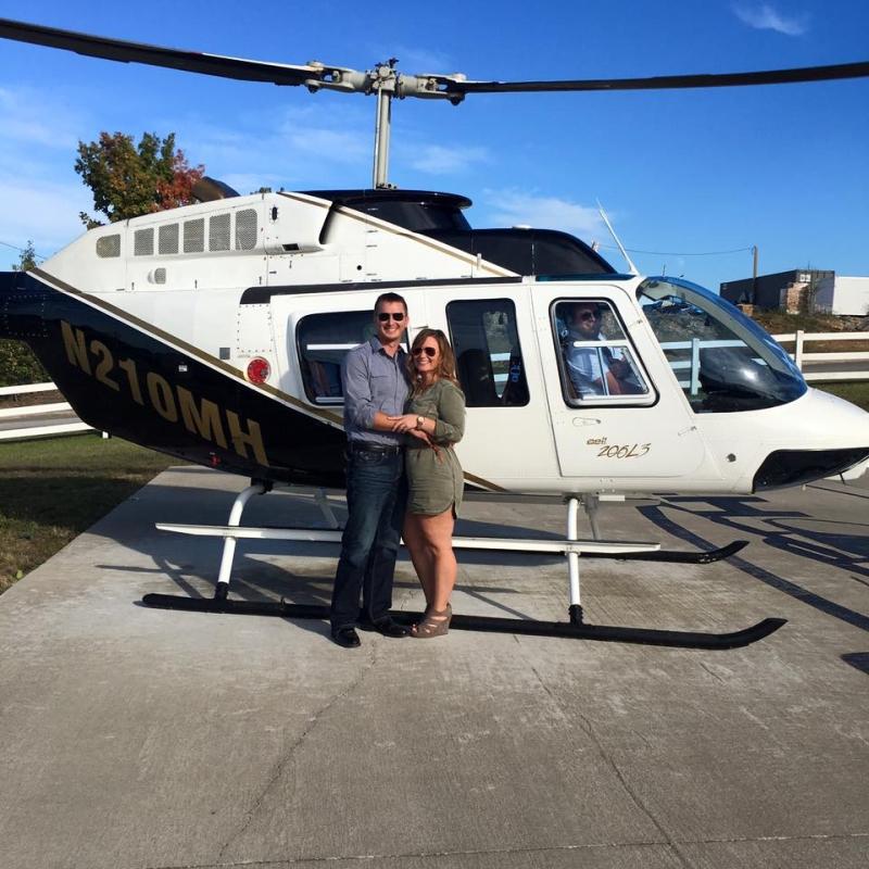 Chopper Tours Branson