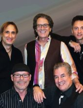 Gary Lewis & The Playboys with Dennis Tufano