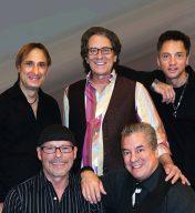 Gary Lewis & The Playboys, Dennis Tufano, and La La Brooks