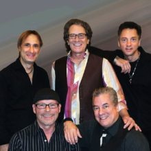 Gary Lewis & The Playboys!