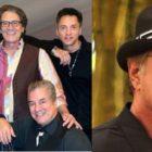 Gary Lewis & The Playboys, Dennis Tufano, & Mitch Ryder in Branson!