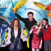 Hamners' Unbelievable Variety Show!