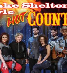 Hot Country Countdown