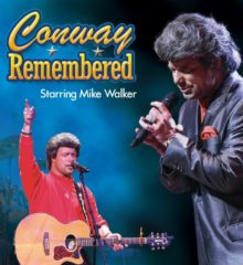 Conway Remembered