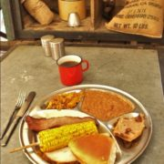 A Delicious, Cowboy-Style Meal!