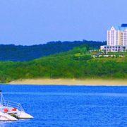 Table Rock Lake Catamaran Cruises!