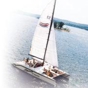 Sightseeing Cruise on Table Rock Lake