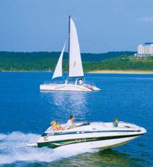 Spirit of America Lake Cruises