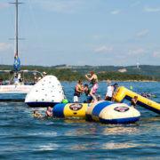 Swim in Table Rock Lake!