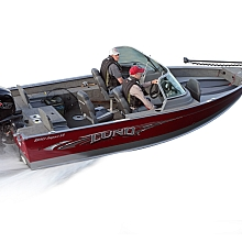 Bass Boat Rental