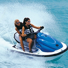 Waverunner Rental