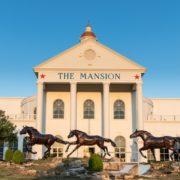 The Mansion in Branson, Missouri