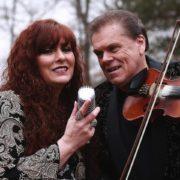 Denny Yeary & Shelia Renee!