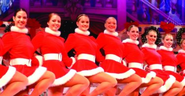 When do Christmas Shows Start in Branson?