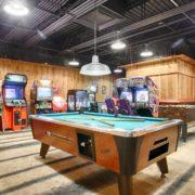 Amazing Arcade & Game Room!