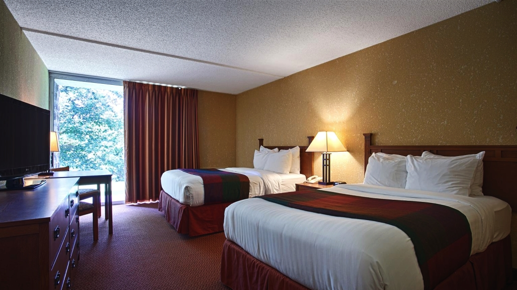 Best Western Inn Packages
