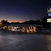 Best Western Inn & Conference Center Near Silver Dollar City
