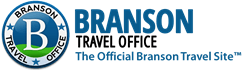 Branson Travel Office Logo