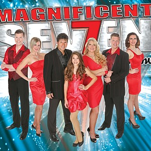 Buy One, Get One FREE Tickets for Magnificent 7 Show