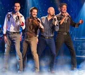 Grand Jubilee Show in Branson!