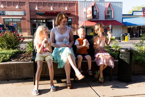 There are so many things to do in Branson for the kids in June!