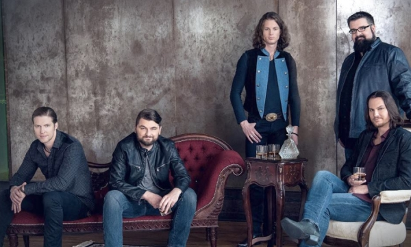 Internet sensation and popular vocal group Home Free will be performing in Branson on June 16, 2017