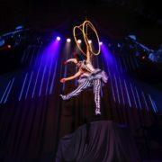 Amazing Marionette Performance!