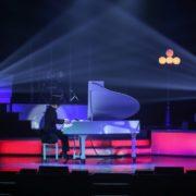 Amazing Piano Talent!