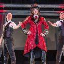 Janice Martin's Cirque Show!