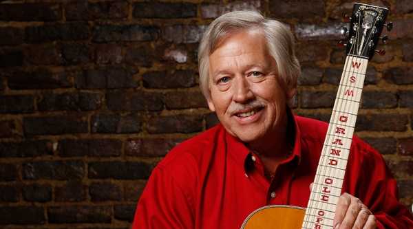 Country music star John Conlee will be performing his classic songs for a one-night-only concert in Branson on June 7, 2017