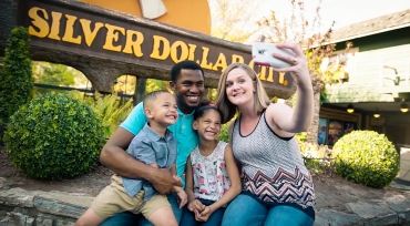 There's summer fun for everyone at Silver Dollar City!