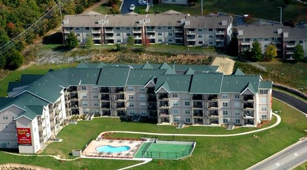 Branson has condos and vacation rentals to suit every taste and budget!