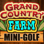 Farm Mini Golf at Grand Country