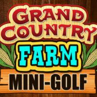 Farm Mini Golf at Grand Country