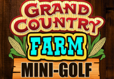 Grand Country Farm Mini-Golf