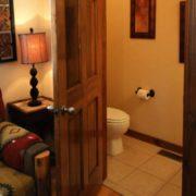 Bathroom #4 (Half Bathroom)