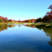 Fox Hollow Lake at Stonebridge