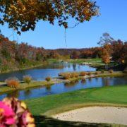 Ledgestone Golf Course On-Site
