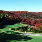 Ledgestone Golf Course