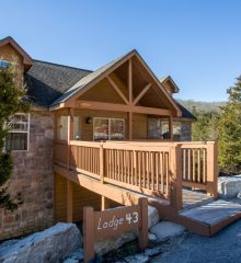 Stonebridge – Mountain Haven Lodge