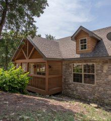 Stonebridge – Peaceful Path Cabin