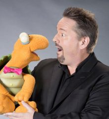 Terry Fator Show Packages